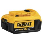 DEWALT-DCB204-20V-Max-Premium-XR-Li-Ion-Battery-Pack-0