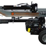 Dirty-Hand-Tools-100408-27-Ton-HorizontalVertical-Gas-Log-Splitter-with-196cc-Kohler-SH265-Engine-0