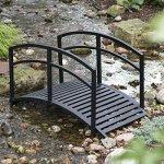 Double-Arched-Rails-Garden-Bridge-4-ft-0