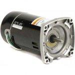 EB748-MOTOR-SQFL-2HP-THRD-FL-0