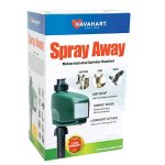 Havahart-5270-Spray-Away-Motion-Activated-Sprinkler-Animal-Repellent-0-1