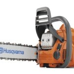 Husqvarna-440E-16-Inch-409cc-2-Stroke-X-Torq-Gas-Powered-Chain-Saw-0