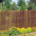 Master-Garden-Products-Willow-Fence-Screen-5-by-14-Feet-0