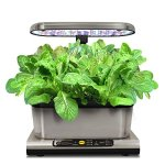 Miracle-Gro-AeroGarden-Harvest-Elite-with-Gourmet-Herb-Seed-Pod-Kit-Stainless-Steel-0-1