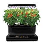 Miracle-Gro-AeroGarden-Harvest-with-Gourmet-Herb-Seed-Pod-Kit-Black-0-0