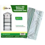Ogrow-Greenhouse-Replacement-Cover-0