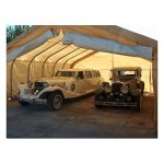 Rhino-Shelter-Two-Car-Garage-22x24x12-House-Style-Tan-BMC-MDM-2CARHS222412TN-0