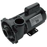 Waterway-Plastics-3720821-1D-Executive-56-Frame-2-hp-Spa-Pump-230-V-0