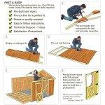 Arlington-12-ft-x-24-ft-Wood-Storage-Shed-Kit-0