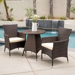 Bistor-Set-Outdoor-Wicker-Bistro-SetCasual-Style-Melissa-Outdoor-3-piece-Wicker-Bistro-Set-with-Cushions-295850-Assembly-Required-0