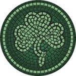 Celtic-Shamrock-Poolsaic-59-inches-67B00-00077-0