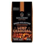 Goldens-Cast-Iron-13615-Goldens-20-lb-Bag-Lump-Charcoal-0