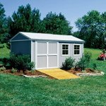 Handy-Home-Products-Somerset-Wooden-Storage-Shed-0