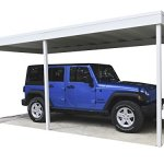Hollywood-Decor-10-ftx20-ft-Attached-Patio-CoverCarport-in-Galvanized-Steel-Eggshell-Finish-0-1