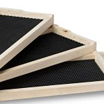 Honey-Keeper-Beehive-10-Frame-Kit-Super-Box-and-10-Deep-Frames-with-Foundations-for-Langstroth-Beekeeping-0-1