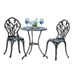 Outside-Patio-Bistro-Set-Porch-Conversation-Set-Table-Chairs-Traditional-Floral-Detail-Pattern-Comfortable-Seating-Weather-Resistant-Backyard-Porch-Veranda-Balcony-Deck-Furniture-eBook-by-BADAshop-0-1