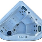 3-Person-Corner-Spa-Hot-Tub-Signature-Brand-2-HP-Pump-27-SS-Jets-110v-20-Amp-Titanium-Hydro-Therm-Smart-Heater-Made-in-the-USA-2-Year-Warranty-Model-SS-2-2-Jetted-Seats-and-1-Jetted-Lounger-0