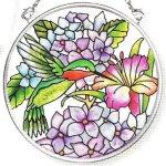 Amia-Hand-Painted-Glass-Suncatcher-with-Hummingbird-Design-0