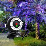 Christmas-Projector-Light-Star-Night-Shower-Lawn-Light-Outdoor-Indoor-Waterproof-Angel-Eyes-Lawn-Light-Projector-with-Remote-Control-for-Decoration-and-Entertainment-0