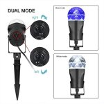 Elepawl-Magical-Spotlight-Rotating-Led-Projector-Light-with-Flame-Lightings-Lightshow-Projection-Kaleidoscope-LED-for-Indoor-Outdoor-Halloween-Christmas-Festival-Decorations-for-Home-Garden-Landscape-0-0