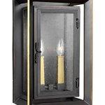 Feiss-OL13802ANBZPBB-Two-Light-Outdoor-Wall-Lantern-0