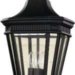 Feiss-OL5411BK-LED-Cotswold-Lane-LED-Outdoor-Lighting-Pendant-Lantern-Black-1-Light-10-W-x-22-H-0