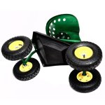 Greenred-Garden-Cart-Rolling-Work-Seat-with-Heavy-Duty-Tool-Tray-Gardening-Planting-0-0