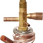 Hayward-SMX305099006-10-Ton-Expansion-Valve-Replacement-for-Hayward-Summit-Heat-Pool-Pump-0
