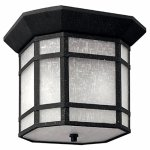 Hinkley-1273VK-GU24-Transitional-Two-Light-Flush-Mount-from-Cherry-Creek-collection-in-Blackfinish-0
