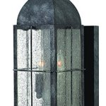 Hinkley-2044GS-Traditional-Two-Light-Wall-Mount-from-Bingham-collection-in-BronzeDarkfinish-0