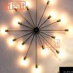 Injuicy-Lighting-Gold-Iron-Art-Arm-wall-Lamp-Loft-Cafe-Bar-Living-Room-Couture-Pendant-Lamp-0-1