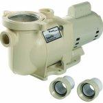 Pentair-SF-N1-2-12F-SuperFlo-Standard-Efficiency-Single-Speed-Inground-Pump-2-12-HP-0