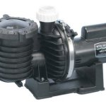 Pentair-Sta-Rite-P6E6C-204L-Max-E-Pro-Energy-Efficient-Single-Speed-Full-Rated-Pool-and-Spa-Pump-12-HP-115230-Volt-0