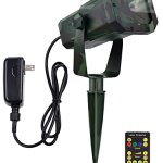 Premium-Outdoor-Waterproof-Laser-Projector-Light-Moving-RGB-20-Patterns-with-RF-Remote-Control-Timer-Perfect-for-Lawn-Party-Garden-Decoration-0