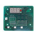 Raypak-H000029-Digital-Control-Board-for-RHP-5350-6350-8350-Heat-Pumps-0