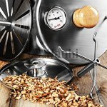Russian-smoker-HANHI-Meat-fish-indoor-stainless-steel-20-l-BBQ-Grill-0-0