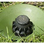 Sprinkler-Buddy-15-Pack-Cut-to-Fit-Sprinkler-Donuts-Sprinkler-Guards-Made-in-USA-0-0