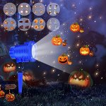 SunBox-Animated-Projector-Lights-Waterproof-IP65Wireless-Remote-Control-Movie-Show-Animation-Effect-Auto-Timer-SpeedFlash-AdjustmentGarden-Lamp-Lighting-for-Christmas-Halloween-Holiday-Party-0-1