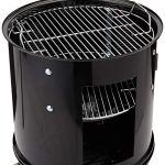 Weber-Smokey-Mountain-Cooker-Charcoal-Smoker-Black-0-0