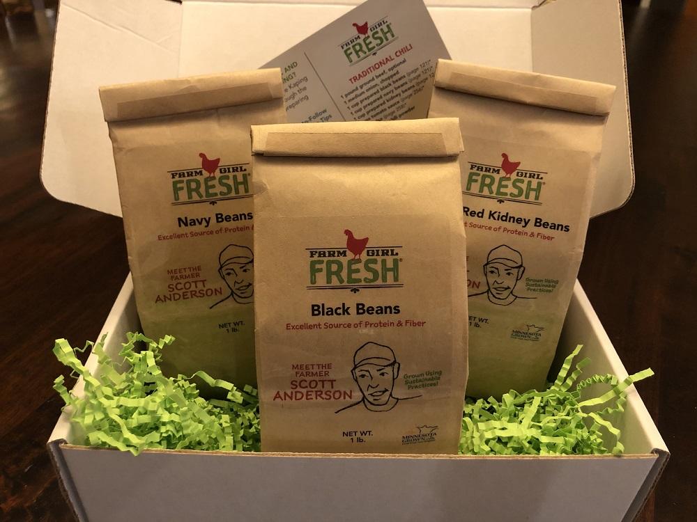 Bean Bundle Farm Girl Fresh
