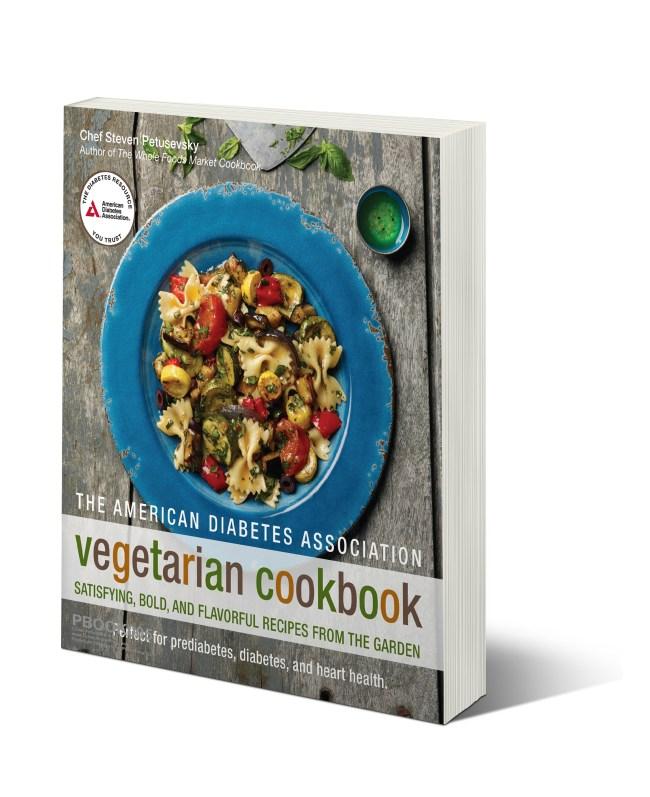 ADA Vegetarian Cookbook