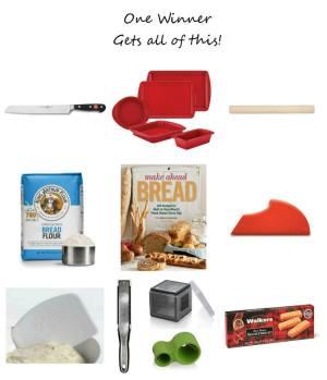 Cinnamon Swirl Bread | farmgirlgourmet.com