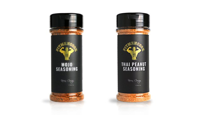 FitMenCook Signature Seasonings | farmgirlgourmet.com