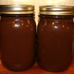 Slow-Cooker Spiced Apple Butter