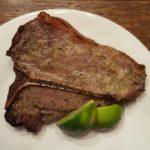 Seasoned Broiled Steak