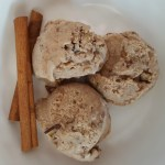 Cinnamon Pecan Ice Cream