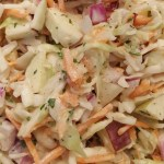 Fresh Country Coleslaw