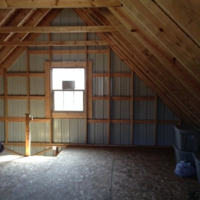 Day 287 Farmhouse Project