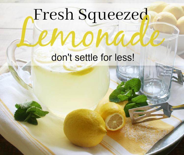 Fresh-Squeezed-Lemonade-Recipe