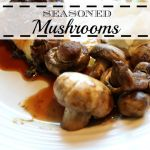 Mushroom Recipe That Your Family Will Love